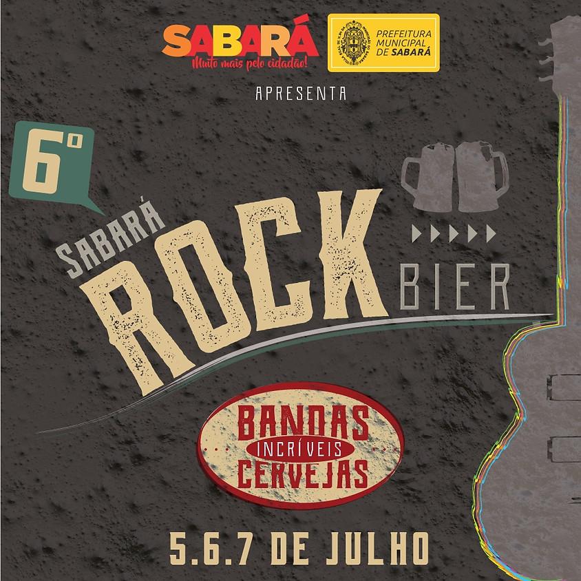Sabará Rock Bier Dia 05 de Julho