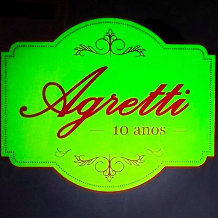 Agretti - Nova Lima