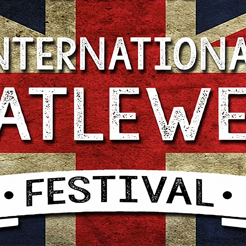 Internacional Beatleweek 2020 - Liverpool - Inglaterra