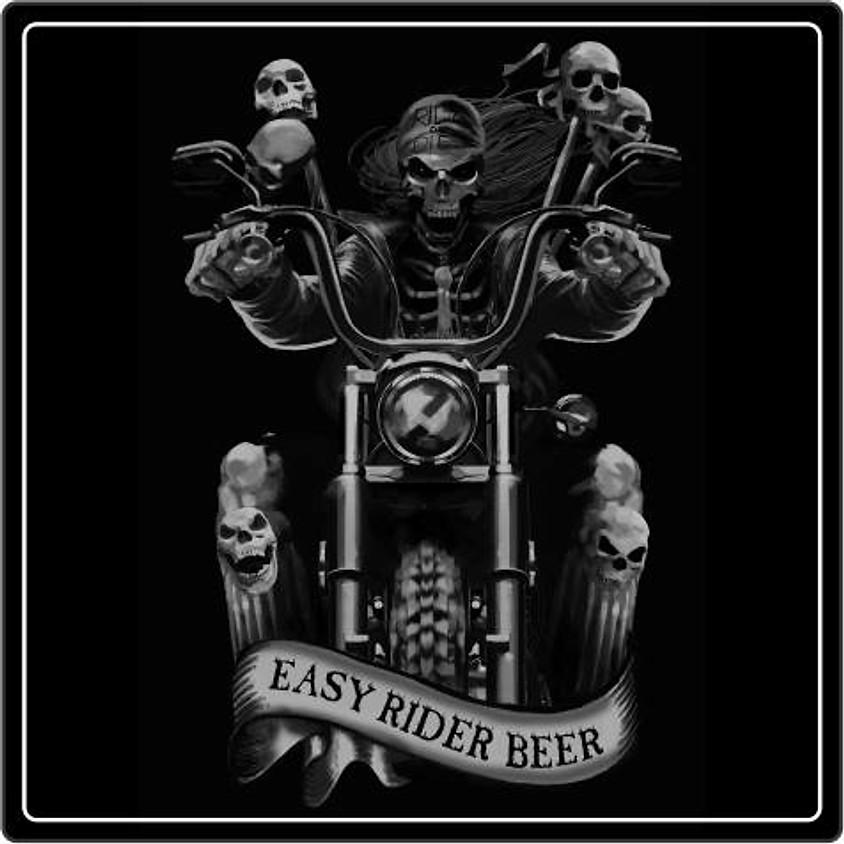 Easy Rider Beer - Buritis