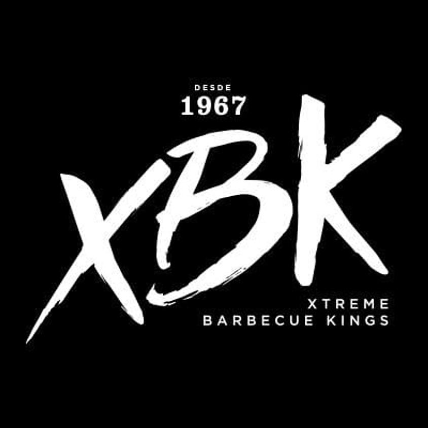 XBK bbq Pub Burgeria