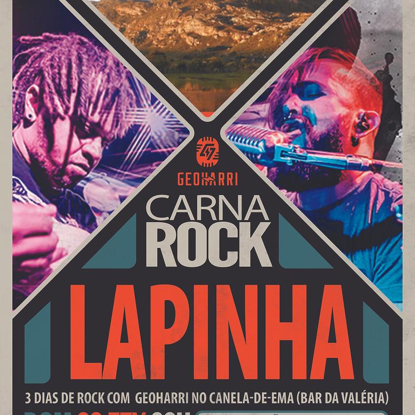 Carnaval - Lapinha da Serra (Bar da Valéria)