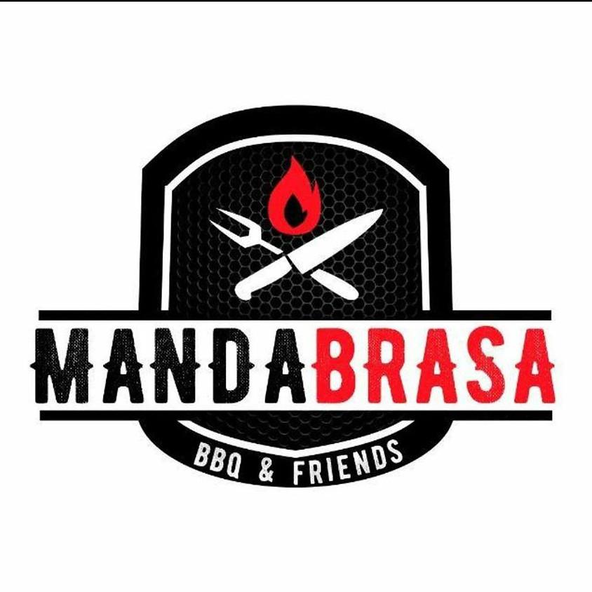 Mandabrasa BBQ & Friends