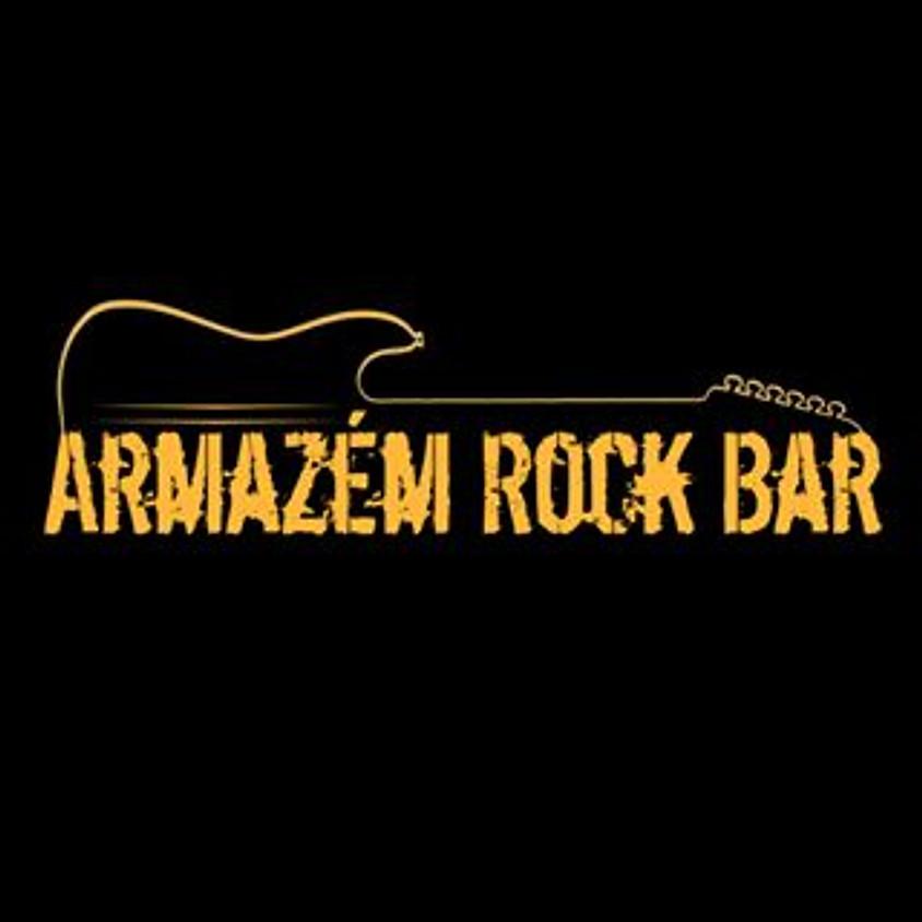 Armazém Rock Bar - Contagem