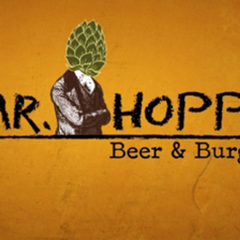 Mr. Hoppy - SION