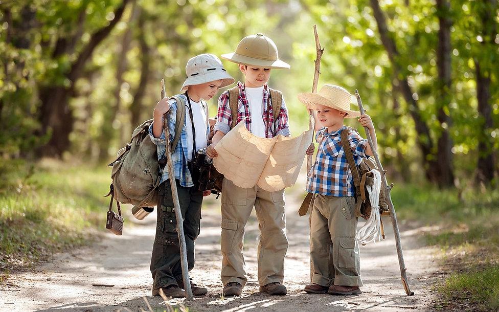 Летний детский лагерь, летний лагерь, детский лагерь, GeoCamp, ГеоКэмп, детский отдых
