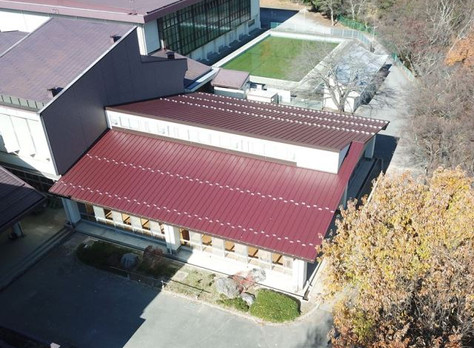 高遠小学校特別教室棟ランチルーム改修工事