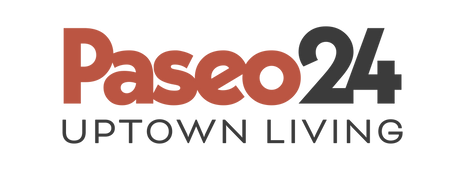 Paseo 24 uptown living hortizontal - tra