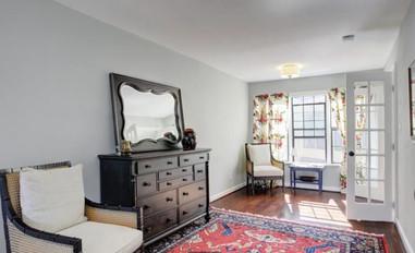 Guest Room Nook