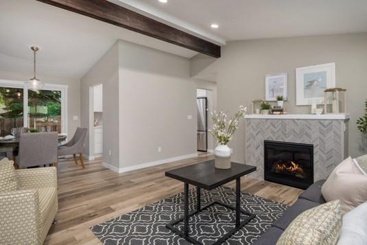 Lynnwood Residence