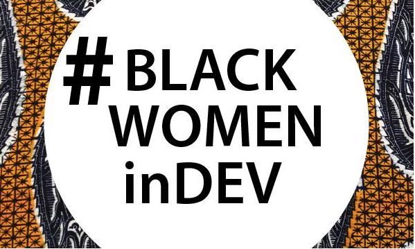 Black Women In Development #BWID