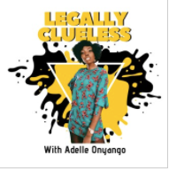 Legally Clueless Podcast