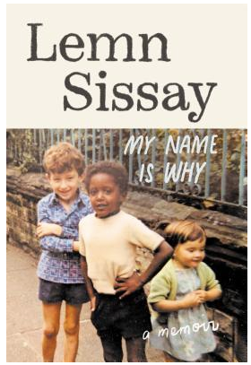 My Name is Why by Lemm Sissay