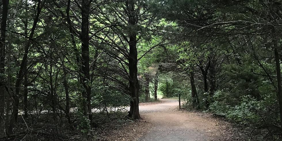 OKLAHOMA - Saxon Wilderness Trail