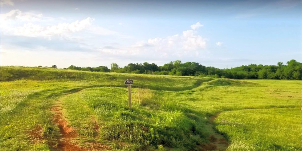 OKLAHOMA - Beginner Hike but all are welcome to join