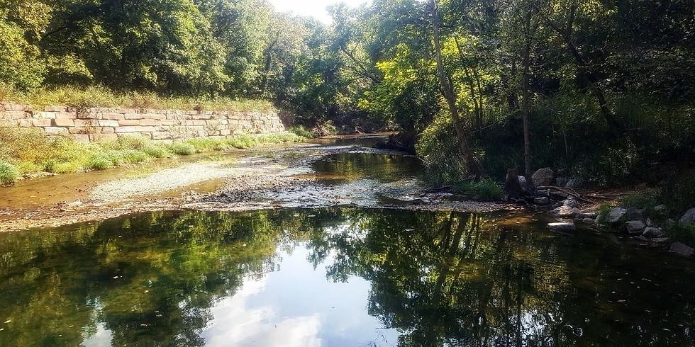 OKLAHOMA - Bromide Hill