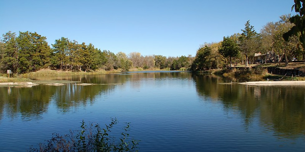 Boiling Springs State Park