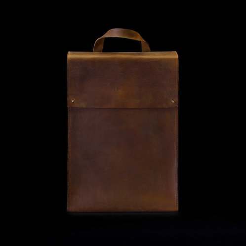 NO. 02 - Backpack