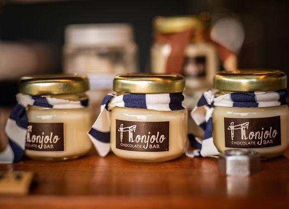 Manteiga de Cacau MONJOLO - Orgânica