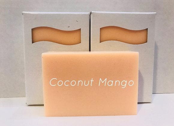 Coconut Mango Shea Butter