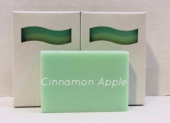 Cinnamon Apple Shea Butter Soap