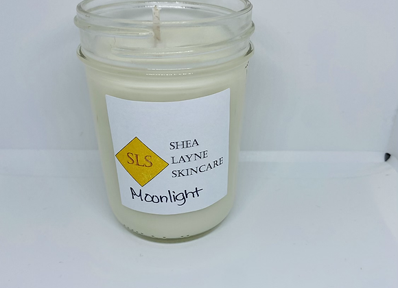 Moonlight Soy Candle