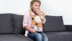 פחדים וילדים, ממה ילדנו מפחדים?