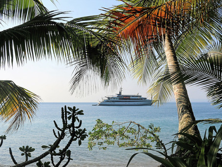 Variety Cruises presenta su programa de cruceros boutique para 2021