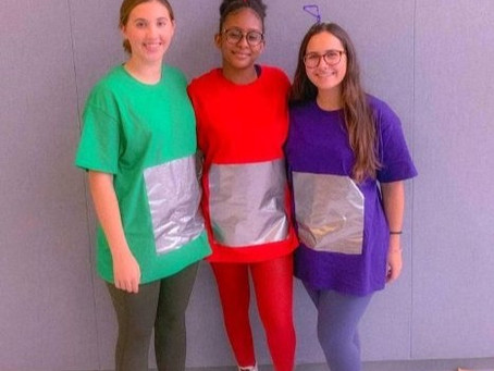 Fall Spirit Week: The Fallout and What It Tells Us About School Spirit