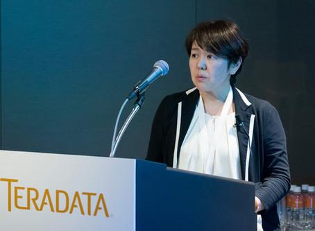 データ活用の定義と推進 - ICTを活用した業務改革と組織化 -|理想科学工業株式会社