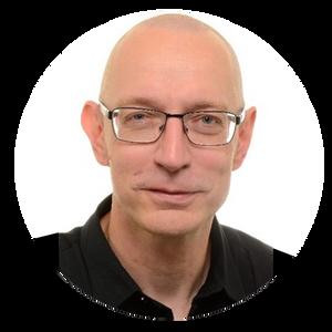テラデータ・コーポレーション シニア・インダストリー・コンサルタント ロバート・ウィデル