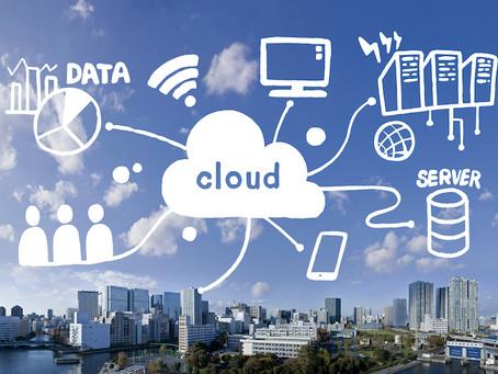 クラウド×ビッグデータ:最先端テクノロジーの融合で効率を上げる