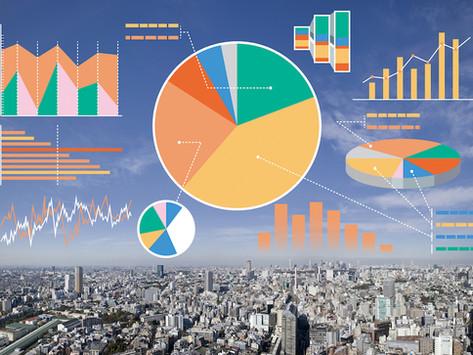業績向上に導いてくれる企業のビッグデータとは