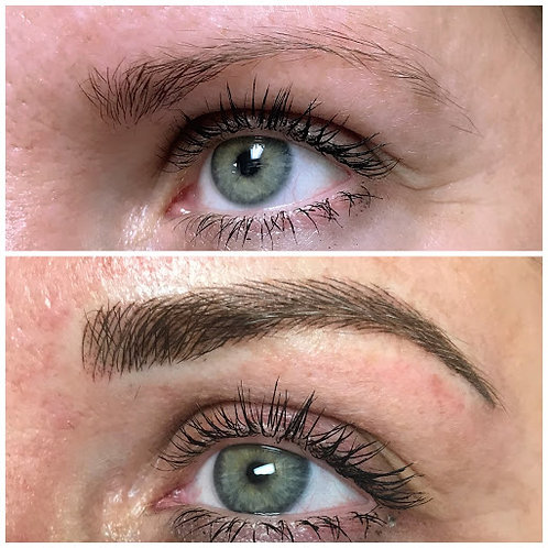 Microblading Class (3 Day $2800)