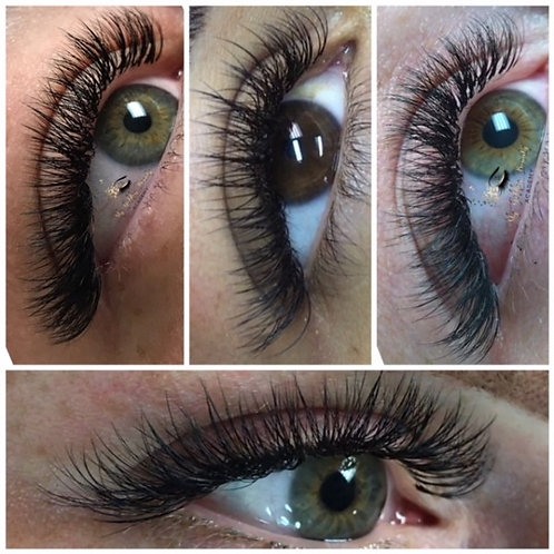 Eyelash Extension Class (2 Day$1500)