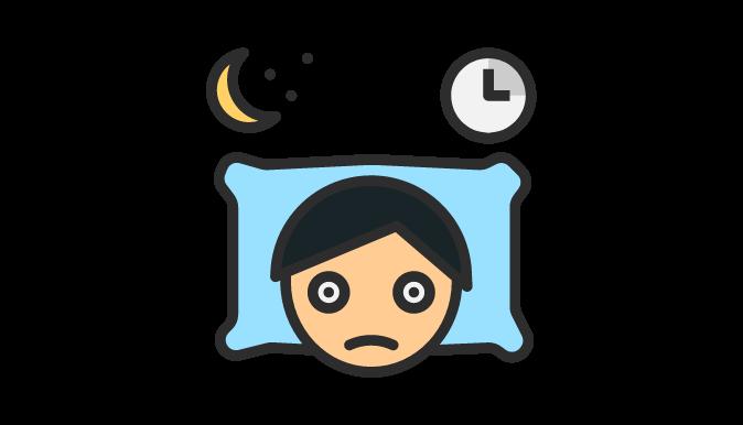 How Alcohol harms sleep