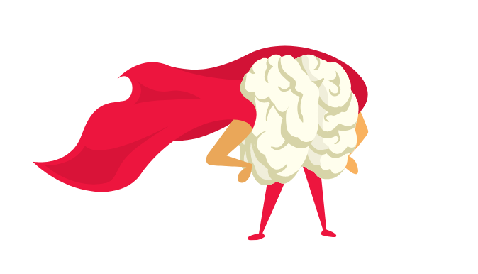 Mental Health Challenges as Superpowers
