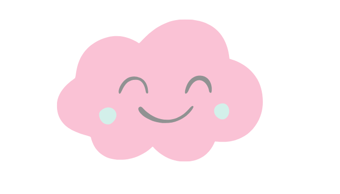 The Pink CloudWhen it Disappears