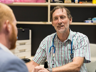 How to choose the right GP for you and your family-9 Questions to help you make the right decision