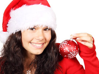Tips for keeping healthy and happy this Christmas