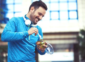 Men's health tips for Men's Health Week