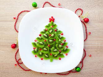 Top tips for keeping healthier and happier this Christmas