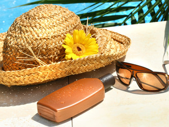 Top tips for being sun smart this summer