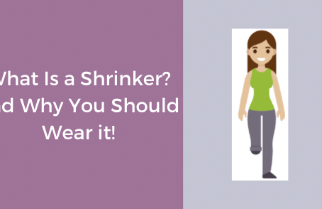 What Is a Shrinker? and Why You Should Wear it!