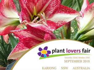 Reality Marketing proudly supports Plant Lovers Fair 2018