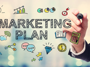 5 steps for creating a practical marketing plan
