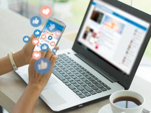 Social Media quick tips