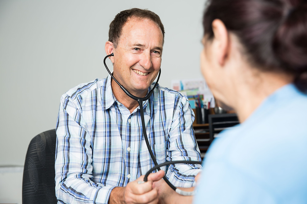 How to choose the right gp