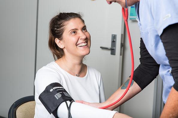 Warnervale GP Super Clinic online patient resources