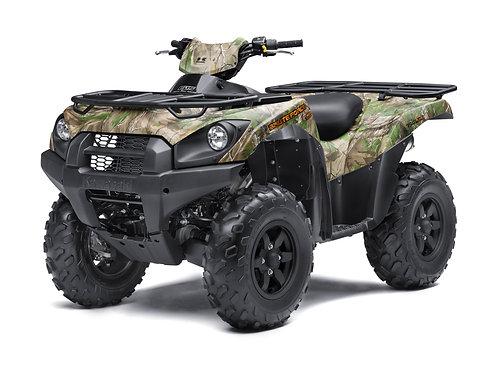 2018 BRUTE FORCE 750 4X4I CAMO